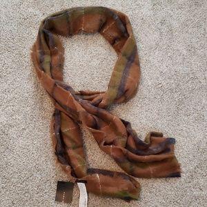 Zara fashion scarf